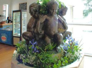 Jacob's Fountain