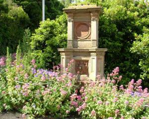 Jubilee Fountain, Malvern
