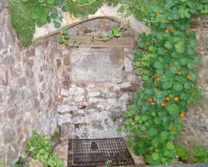 Royal Well, Wyche Cutting, Malvern