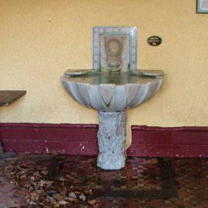 St Ann's Well, Malvern