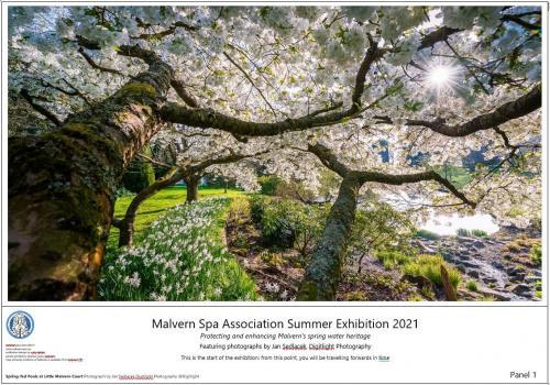MSA 2021 Summer Exhibition Panel 1