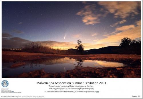 MSA 2021 Summer Exhibition Panel 25